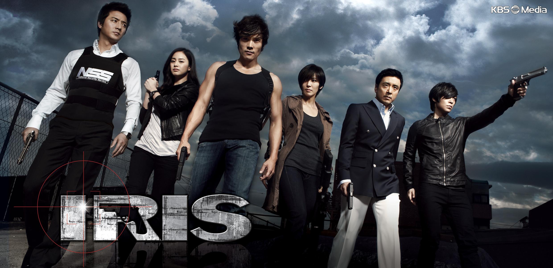 [韓劇] 아이리스 (特務情人IRIS) (2009) IRIS_1